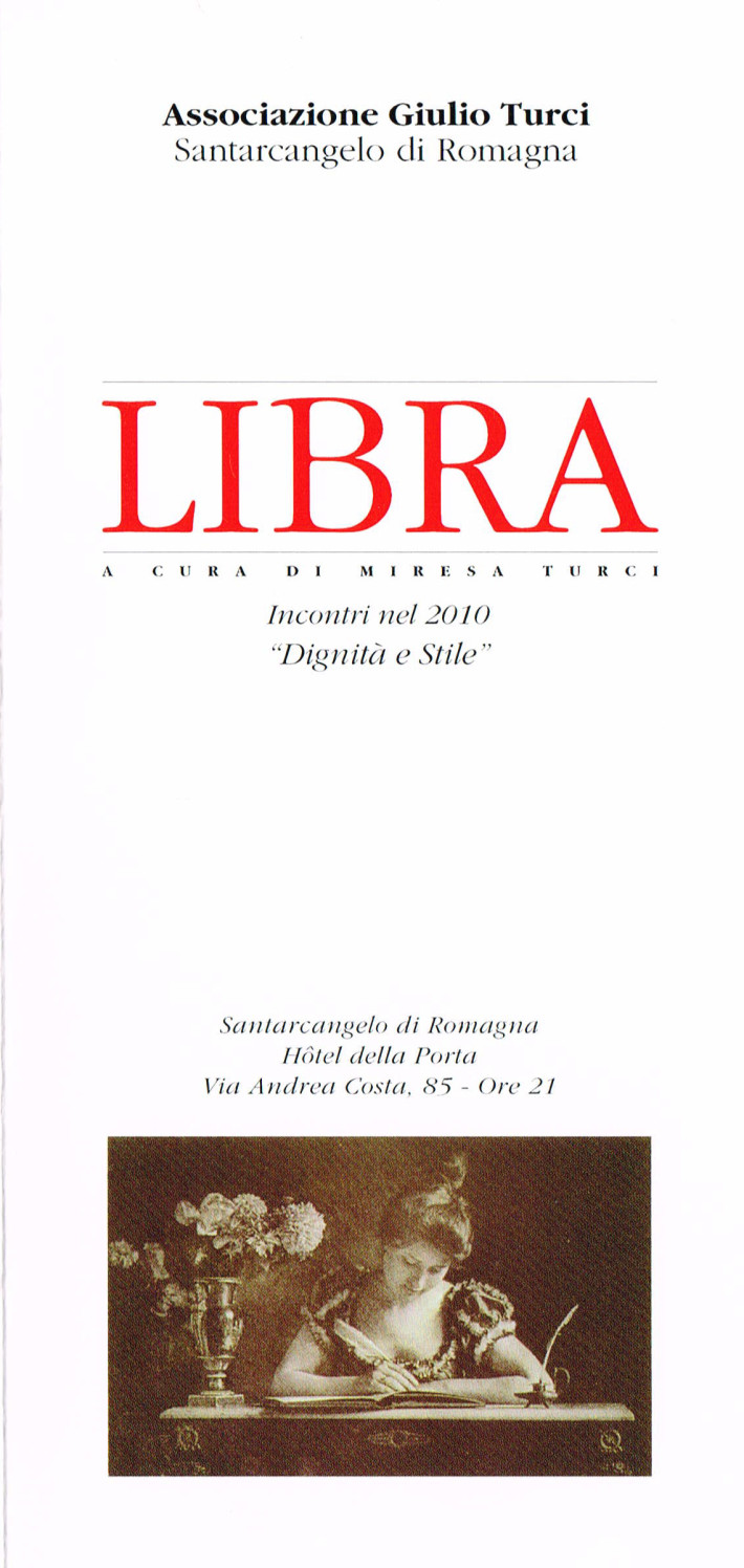 libra 2010